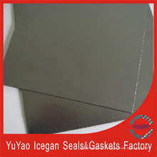 Double acier inoxydable Wire Mesh Graphite Composite Board Auto Parts