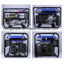Groupe électrogène à essence portatif monophasé 3kw