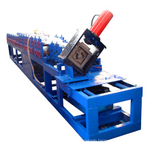 China golden suppliers racking upright cold roll forming machine with CE&ISO