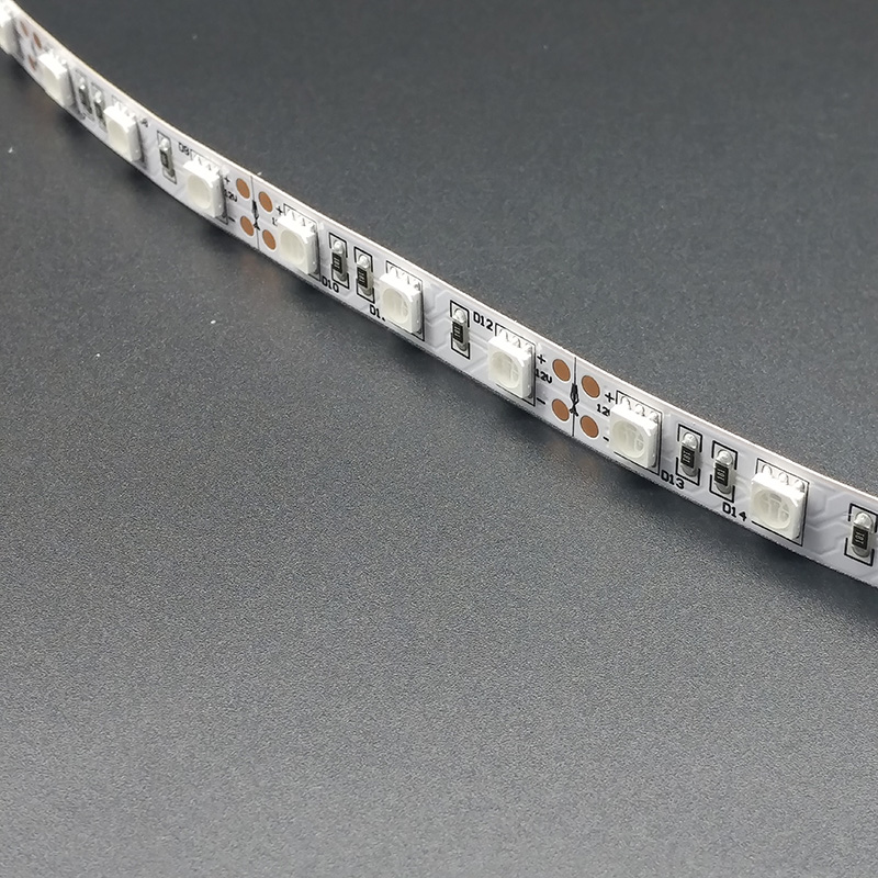 led strip light smd 5050-60m