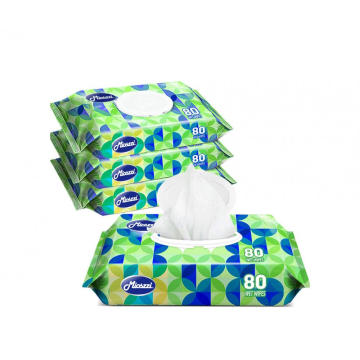 Toallitas desinfectantes desinfectantes antibacterianas de limpieza
