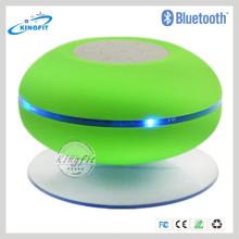 Дешевые поощрения Портативный беспроводной светодиодный водонепроницаемый спикер Bluetooth Bluetooth