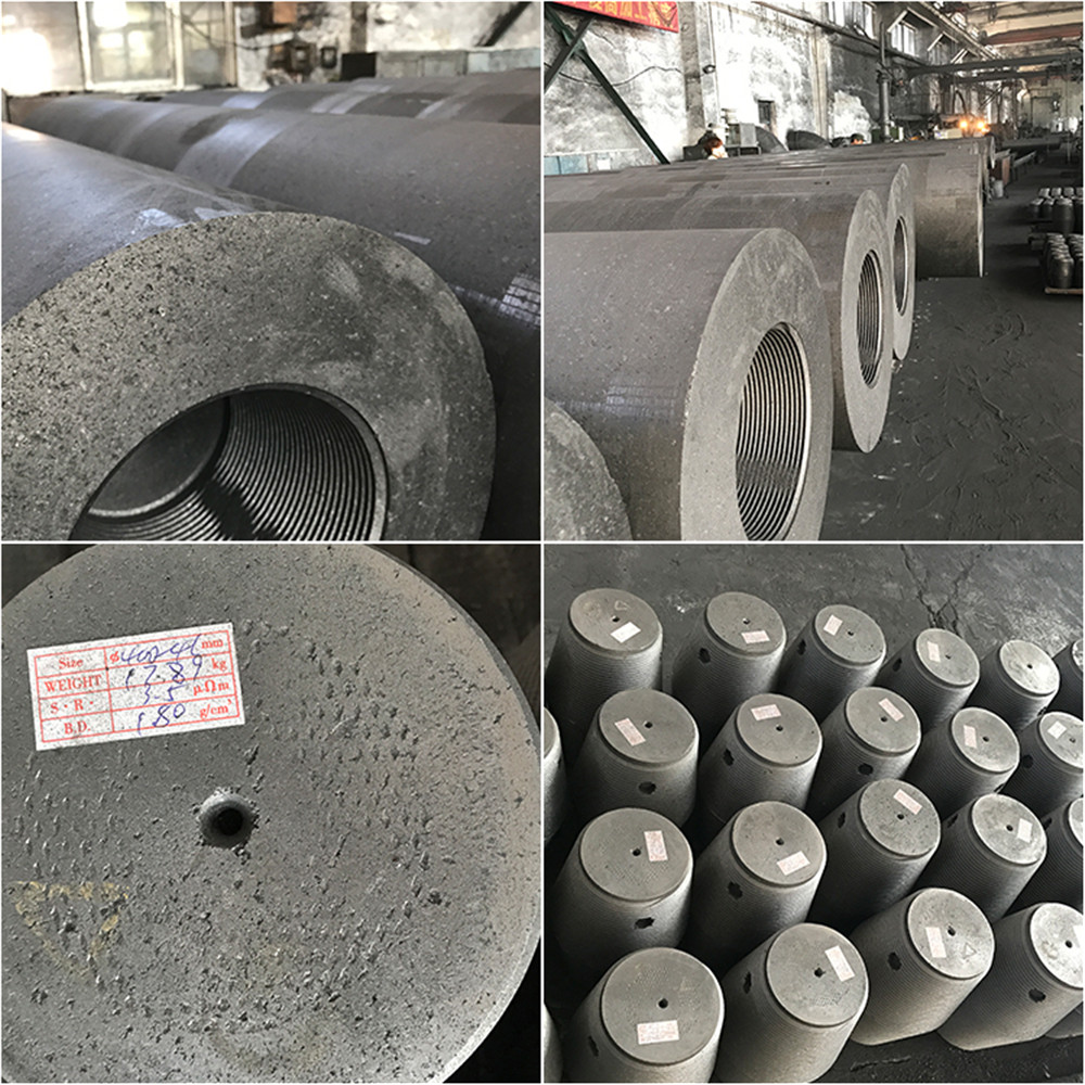 graphite electrode China