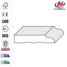 Hospital Building Chinese Fir Door Base
