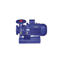 Bomba centrífuga horizontal serie ISW | bomba horizontal de agua limpia