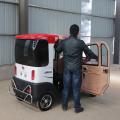 пожилые зарядные устройства для электромобилей