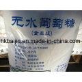 monohydrate de qualité alimentaire / poudre de dextrose anhydre