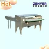 China manufactured egg grading machine