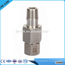 High pressure hydraulic socket welding pipe fittings