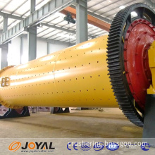 China high efficient ball mill equipment with 100-300 TPH capacity