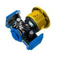 High Pressure Direct Driven Scrcew Air Compressor (220KW, 20bar)