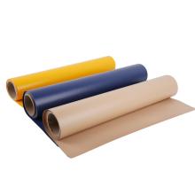 Rollo de lámina laminada de PVC