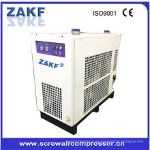 Secador de aire del punto de rocío del deshumidificador del aire refrigerante de Refrigerante r22 25Nm3