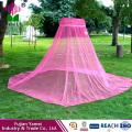 Dome Net Moustiquaires circulaires coniques pour les filles Canopy au lit