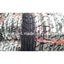 Truper Pattern Wheelbarrow Tyre 3.50-8, 4.00-8