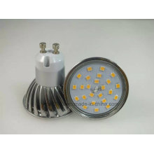 Nouveau Dimmable 2835 SMD 5W GU10 ampoule à LED Spot Light