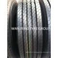 Pneu en acier radial 11r22.5.12r22.5 pour pneu de camion de pneu de bus de TBR