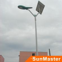 Système d'éclairage solaire LED 30W