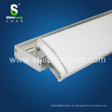 2016 novo design 5ft 50W levou linear luminária