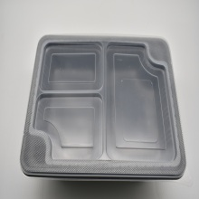 PP Plastic Packaging Container for Food