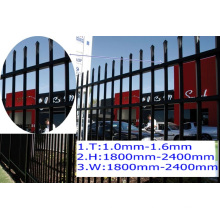 high quality swimmingpool fence