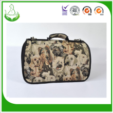 Wholesale Pet Cage Foldable Dog Carrier