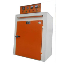 Hot sell industrial fixed curing oven dryer