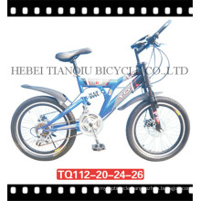 Steel/Alloy Mountain Bike/Children Bicycle