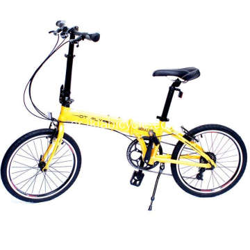 12 Inch Smart Folding Bicycle for Adult