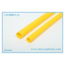 PVC-Wellschlauch für elektrisches Schutzkabel