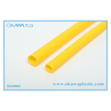 Flame Retardant Wave PA Tubing for Electric Insulation Protection