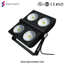 Módulo de luz de inundación LED Power Waterproof IP65 COB Power 300W