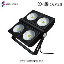 Módulo impermeável arquitetónico da luz de inundação do diodo emissor de luz do poder 300W da ESPIGA IP65