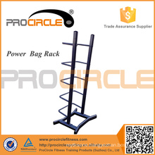 Wholesale Customized Gym Equipment Power sand Bag Rack