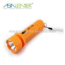Дешевые 1 привели аккумуляторные светодиодные фонари