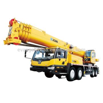 12 rodas 30 toneladas caminhão guindaste QY30KA-Y Tailândia