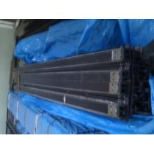 Направляющая рейки грузового лифта