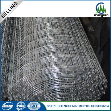 Canada Buiding Material Square Reinforced Weled Mesh