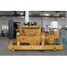 4-тактный двигатель Shangchai 80кВт / 100кВА Дизель-генераторная установка