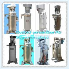 Жидкостная жидкостная сепараторная машина