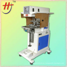 Alta qualidade e preço competitivo da máquina de almofada de copo de tinta única cor