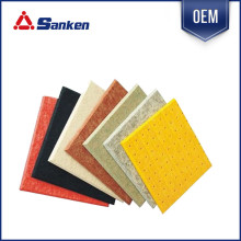 High Waterproof Felt Fabric 100% Wool Felt Fabric Felt