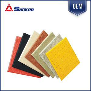 High Waterproof Felt Fabric 100% Wol Felt Fabric Felt