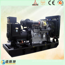 China Deutz Series Engine 125kVA Soundproof Diesel Generator Facroy