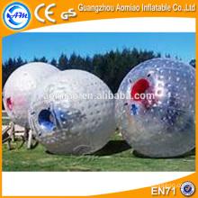 Bola de hámster humana gigante de la más alta calidad duradera usada por mucho tiempo