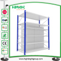 Metal Heavy Duty Grocery Supermarket Shelves
