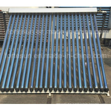 Splite Heatpipe Solar Thermal Heating Collector