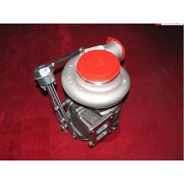 VG15400119036 / VG1540110099 / VG1540110066 Howo A7 Turbocharger