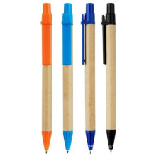 Promotion Recycled Ball Paper Pen