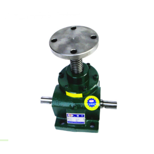 Short Lead Time for Mechanical Screw Jack Worm gear lifting mechanical screw jacks with 2 tons capacity supply to Russian Federation Factories